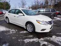 Used 2016 Nissan Altima 2.5 S Sedan for sale in Totowa NJ