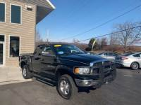 2005 Dodge Ram 3500 4WD Cummins Turbo Diesel