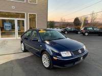 2004 Volkswagen Jetta Sedan GLI VR6 Manual