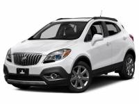 2016 Used Buick Encore AWD 4dr Sport Touring For Sale in Moline IL | Serving Quad Cities, Davenport, Rock Island or Bettendorf | S19705A