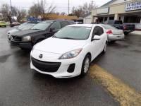 2012 Mazda Mazda3 i Touring for sale in Boise ID