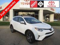 2018 Toyota RAV4 XLE SUV All-wheel Drive in Waterford