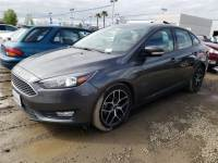 Used 2017 Ford Focus SEL for sale in Fremont, CA