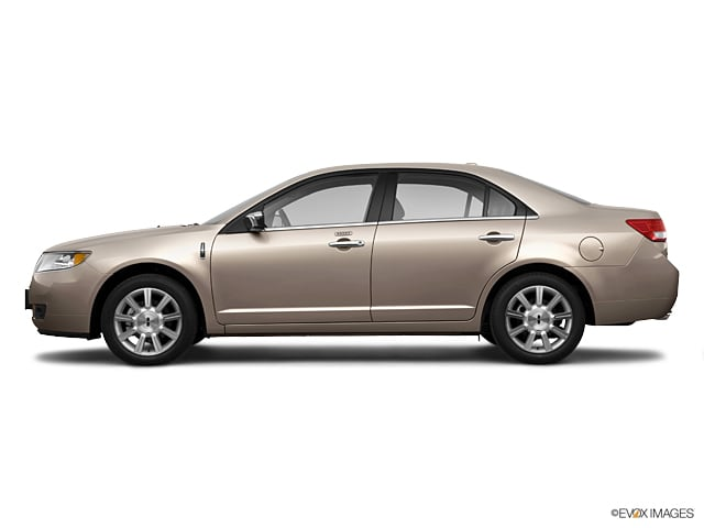 Photo Used 2010 Lincoln MKZ Base Sedan For Sale Leesburg, FL