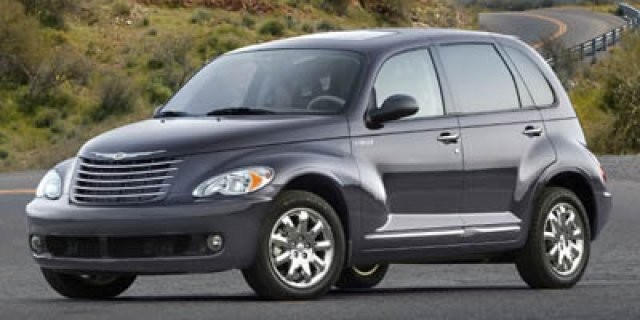 Photo Used 2007 Chrysler PT Cruiser GT Sedan in Miami