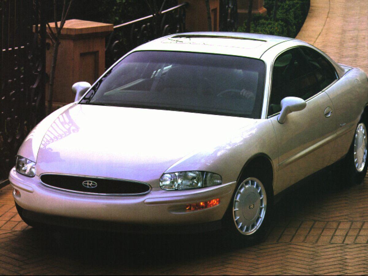 Photo Used 1997 Buick Riviera Base For Sale Boardman, Ohio