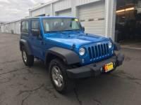 Used 2016 Jeep Wrangler JK Sport for sale in Springfield, VA