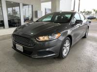 Used 2016 Ford Fusion SE in Oxnard CA