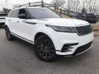 Pre-Owned 2018 Land Rover Range Rover Velar R-Dynamic SE P380 R-Dynamic SE in Greenville SC