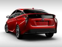 2016 Toyota Prius Two Hatchback FWD