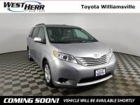 2015 Toyota Sienna LE Van For Sale - Serving Amherst