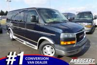 Pre-Owned 2006 GMC Conversion Van Discovery RWD Low-Top