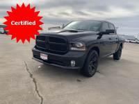 Certified Used 2017 Ram 1500 Sport Truck