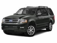 2017 Ford Expedition XLT SUV EcoBoost V6 GTDi DOHC 24V Twin Turbocharged