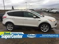 2014 Ford Escape Titanium FWD Titanium