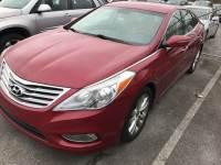 Used 2012 Hyundai Azera For Sale at Harper Maserati | VIN: KMHFG4JG8CA159559