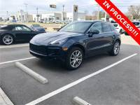 Used 2018 Porsche Macan For Sale at Harper Maserati | VIN: WP1AB2A53JLB37646