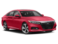 New 2019 Honda Accord Touring 2.0 FWD
