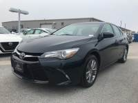 Used 2015 Toyota Camry in Bowling Green KY | VIN: