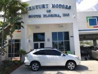 2006 Lexus RX 330 Leather Sunroof CD Changer Cassette Player Alloy Wheels