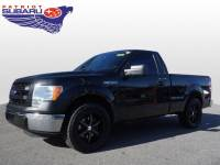 Used 2014 Ford F-150 STX For sale in North Attleboro, Massachusetts