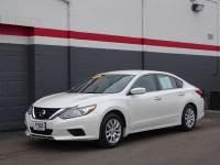 Used 2016 Nissan Altima For Sale at Huber Automotive   VIN: 1N4AL3AP9GN318968