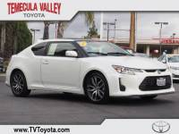 2016 Scion tC Coupe Front-wheel Drive