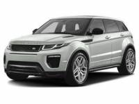 Certified Pre-Owned 2016 Land Rover Range Rover Evoque SE in Macomb, MI