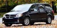 Pre-Owned 2012 Dodge Grand Caravan SXT Plus 'Stow N Go' | DVD FWD Mini-van, Passenger