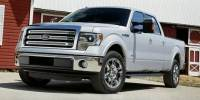 Certified Pre-Owned 2014 Ford F-150 XLT SuperCrew V6 4WD Crew Cab Pickup