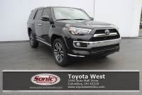 2014 Toyota 4Runner Limited 4WD 4dr V6 Natl SUV in Columbus