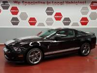 2010 Ford Shelby Mustang GT500