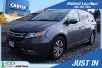 Used 2015 Honda Odyssey EX for Sale in Seattle, WA
