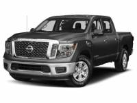 Used 2017 Nissan Titan For Sale at Straub Nissan | VIN: 1N6AA1E54HN522959