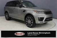 Used 2018 Land Rover Range Rover Sport Supercharged SUV in Birmingham, AL