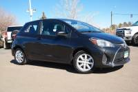 Pre-Owned 2015 Toyota Yaris LE FWD Hatchback