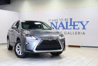 Pre Owned 2016 Lexus RX 350 AWD 4dr