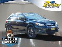 Used 2013 Subaru XV Crosstrek 2.0i Premium w/Nav Near Hartford CT