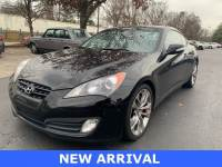 Used 2010 Hyundai Genesis Coupe 3.8 Track in Atlanta