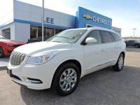 Pre-Owned 2014 Buick Enclave Leather FWD VIN 5GAKRBKDXEJ285285 Stock Number 21301C