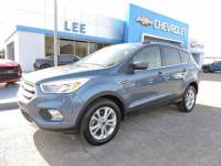 Pre-Owned 2018 Ford Escape SE FWD VIN 1FMCU0GD4JUA94187 Stock Number 25350A