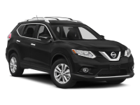 Pre-Owned 2014 Nissan Rogue SV AWD