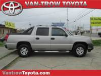 Used 2005 Chevrolet Avalanche LS Pickup