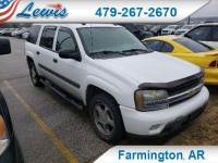 Used 2005 Chevrolet TrailBlazer EXT SUV in Fayetteville