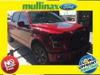 Used 2016 Ford F-150 Special Edition! Truck SuperCrew Cab V-6 cyl in Kissimmee, FL