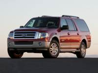 Used 2011 Ford Expedition EL Limited SUV For Sale Findlay, OH
