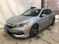 Certified Pre-Owned 2017 Honda Accord Sport SE in Anchorage, AK