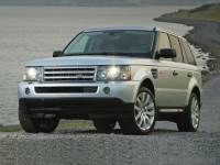 2008 Land Rover Range Rover Sport HSE SUV in Metairie, LA