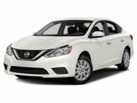 2018 Nissan Sentra SV Sedan For Sale in Madison, WI