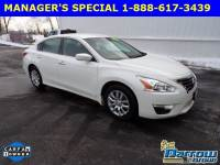 2015 Nissan Altima 2.5 S Sedan For Sale in Madison, WI